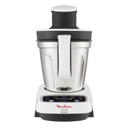 Moulinex Volupta Robot de Cocina 1000W