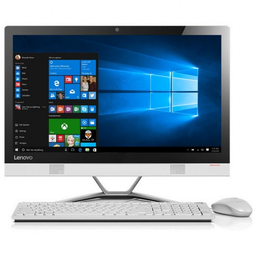 Lenovo IdeaCentre AIO 300-23ISU Intel Core i3-6006U/4GB/1TB/23""