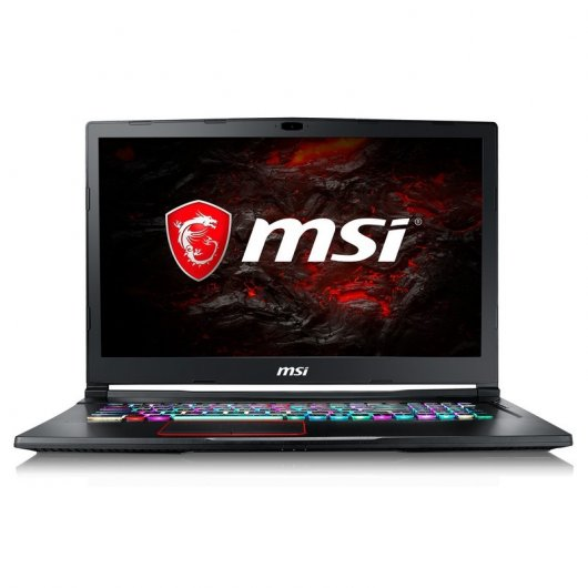MSI GE63VR 7RE-026ES Raider Intel Core i7-7700HQ/16GB/1TB+512SSD/GTX1060/15.6""