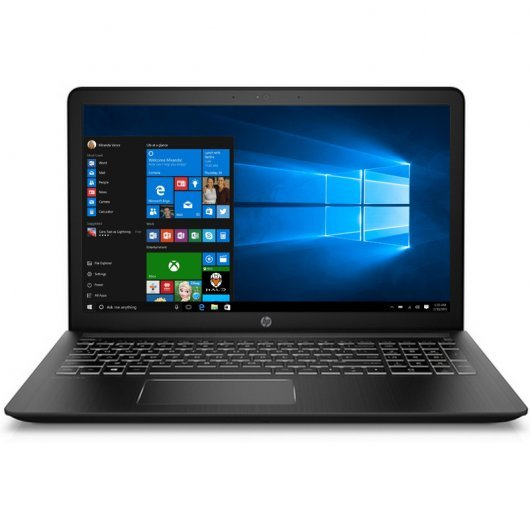 HP Pavilion Power 15-CB000NS Intel Core i5-7300HQ/8GB/1TB/GTX 1050/15.6""