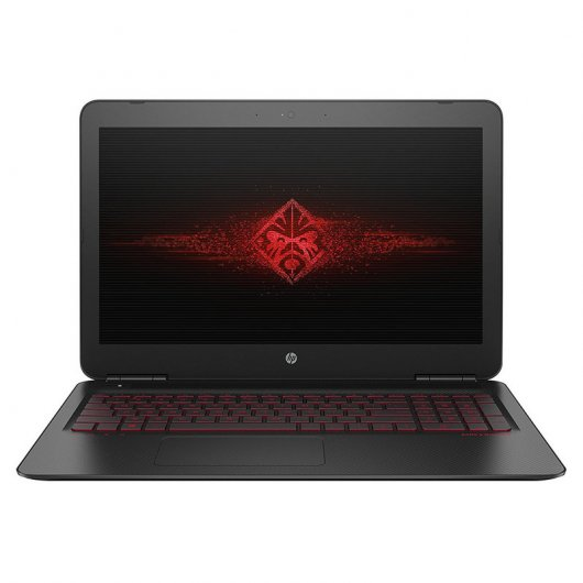 HP OMEN 15-AX013NS Intel Core i5-6300HQ/8GB/1TB/GTX 950/15.6""