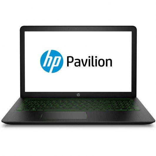 "HP Pavilion Power 15-CB036NS Intel Core i7-7700HQ/4GB/1TB/GTX 1050/15.6"""