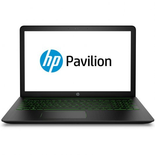 HP Pavilion Power 15-CB032NS Intel Core i7-7700HQ/8GB/1TB/GTX 1050/15.6""