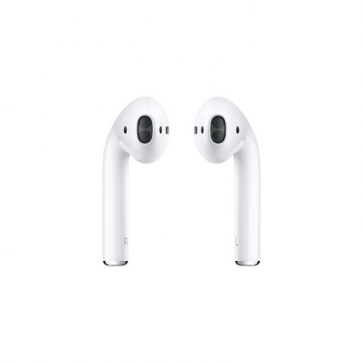 Apple AirPods Auriculares Bluetooth para iPhone/iPad/iPod Reacondicionado