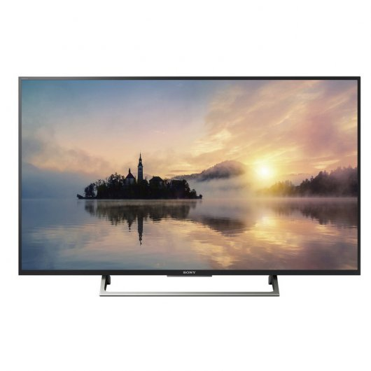 "Sony KD-49XE7096 49"" LED Ultra HD 4K"