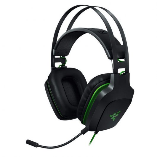 Razer Electra V2 Auriculares Gaming 7.1 PS4/Xbox One/PC Negro