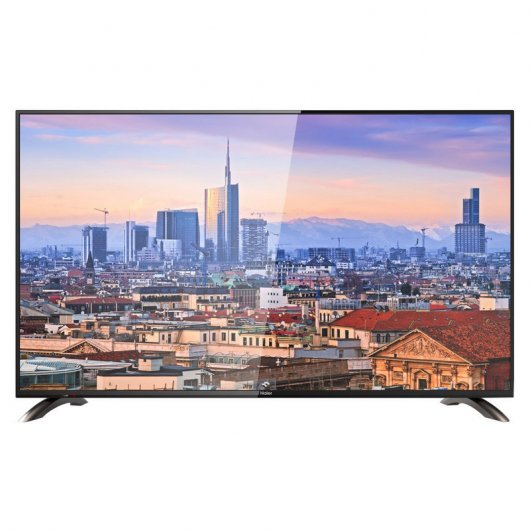 "Haier LE42B9000 42"" LED Full HD Reacondicionado"