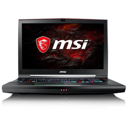 MSI GT75VR 7RE-238XES Intel i7-7700HQ/16GB/1TB+256SSD/GTX1070/17.3""