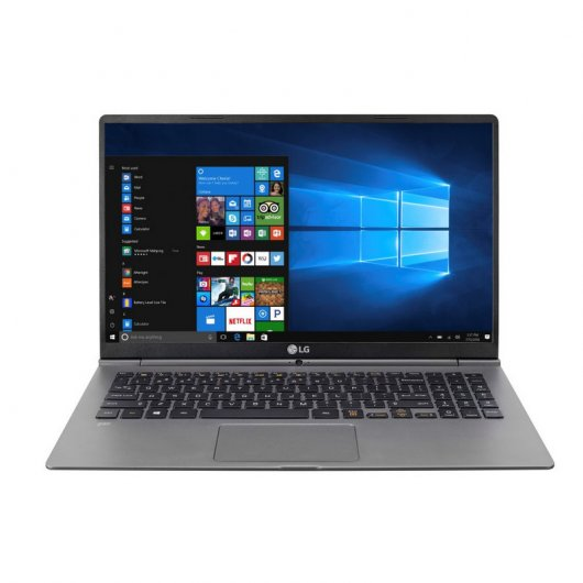 LG Gram 15Z970 Intel Core i5-7200U/8GB/256GB SSD/15.6""