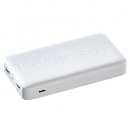 Intenso HC20000 Powerbank 20000mAh Blanco