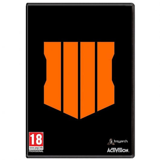 Call of Duty:Black Ops 4 PC