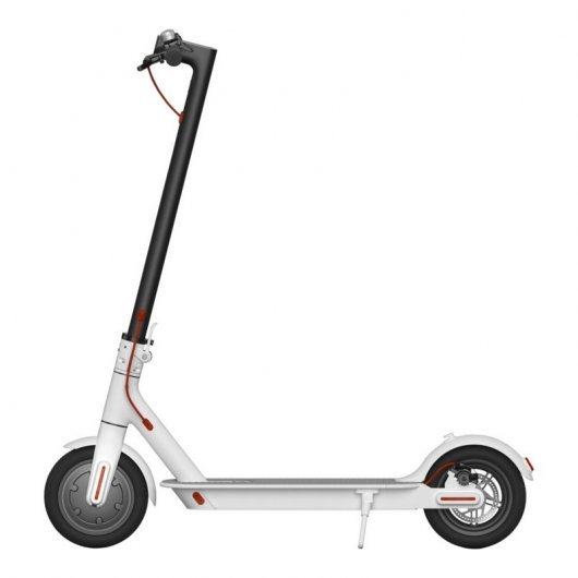 Xiaomi Mi Electric Scooter Patinete Eléctrico Blanco