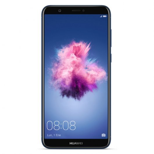 Huawei P Smart 3GB/32GB 5,65'' Azul