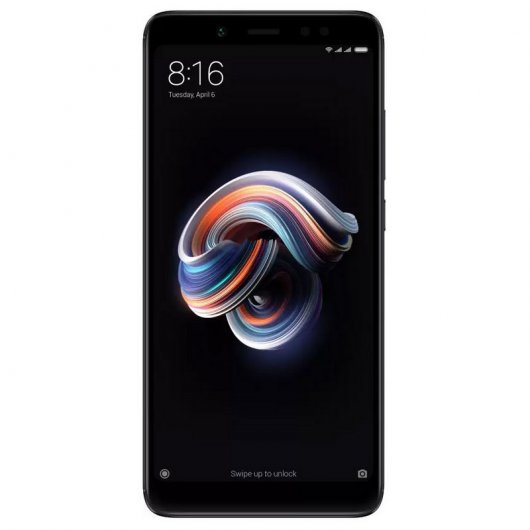 Xiaomi Redmi Note 5 32Gb Negro