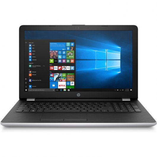 Portátil HP 15-BS125NS Intel Core i5-8250U/4GB/1TB/15.6""