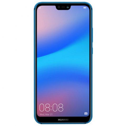 Huawei P20 Lite 64GB Azul Libre