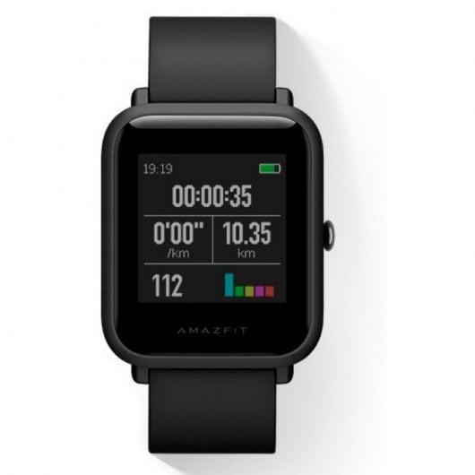 Xiaomi Amazfit Bip Smartwatch Preto