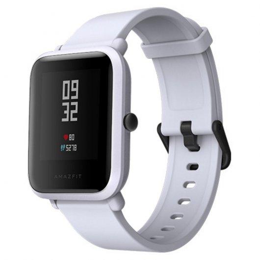 Xiaomi AmazFit Bip Smartwatch Blanco Nube Reacondicionado