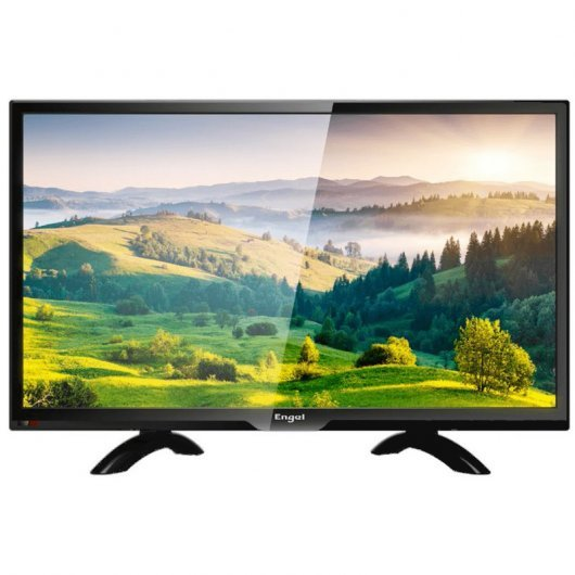 "Engel LE2460T2 24"" LED HD"