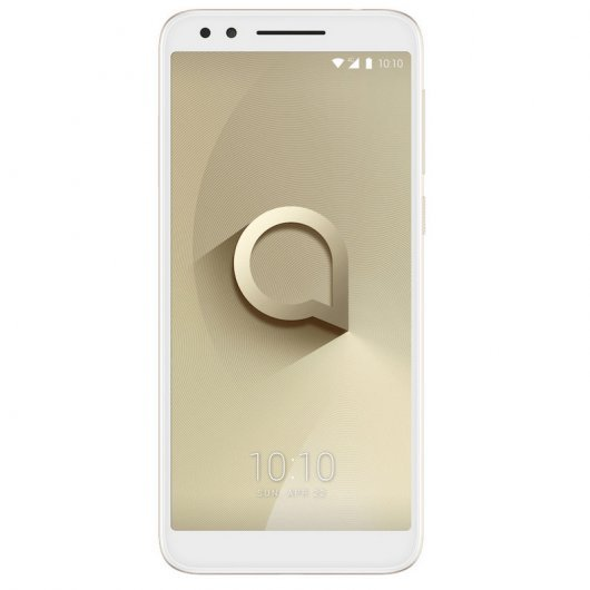 Alcatel 3L 2/16Gb Dorado Libre