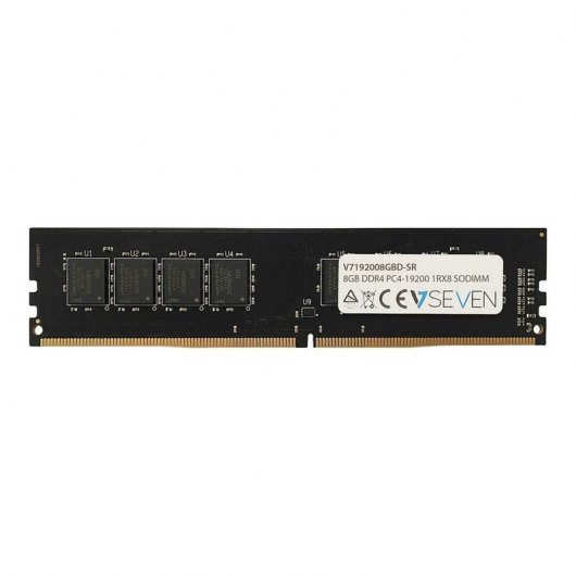 V7 V7192008GBD-SR DDR4 2400 PC4-19200 8GB CL17