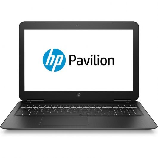 HP Pavilion 15-BC400NS Intel Core i5-8250U/8GB/1TB/GTX 1050M/15.6""