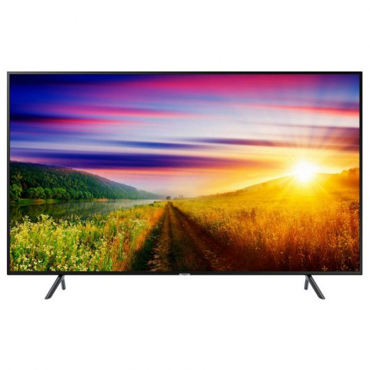 "Samsung UE40NU7125 40"" LED UltraHD 4K Reacondicionado"
