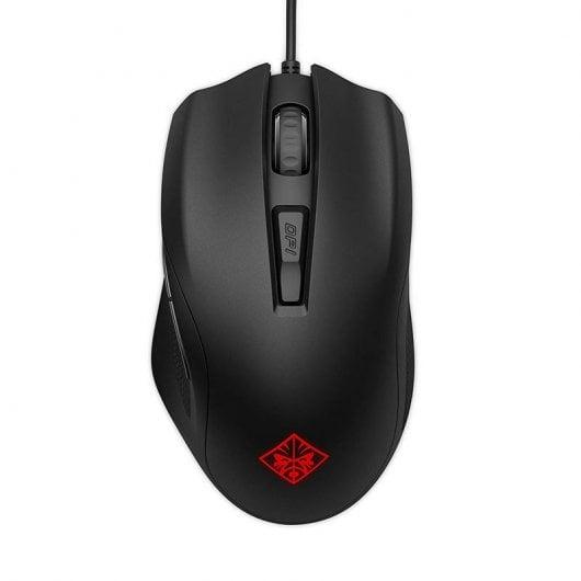 HP OMEN Mouse 400 Ratón Gaming 5000DPI