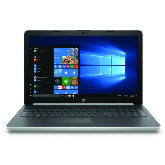 HP Notebook 15-DA0037NS Intel Core  i5-8250U/4GB/500GB/15.6""