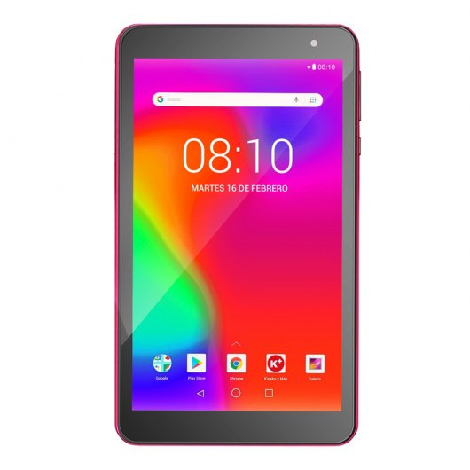 "Woxter X70 Tablet 7"" Rosa"
