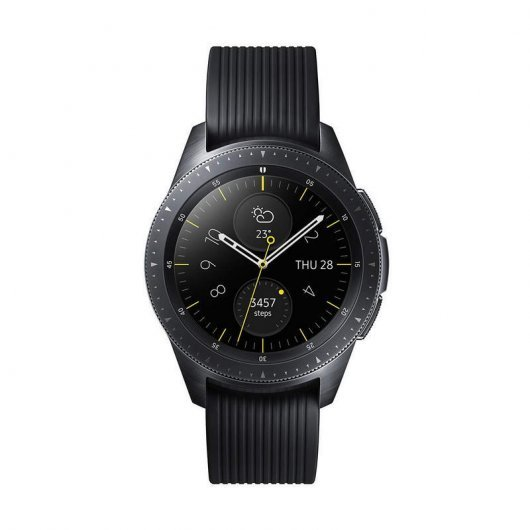 Samsung Galaxy Watch Reloj inteligente Bluetooth 42 mm