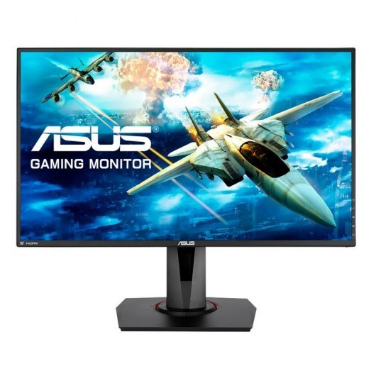 "Asus VG278QR 27"" LED FullHD 165Hz FreeSync"