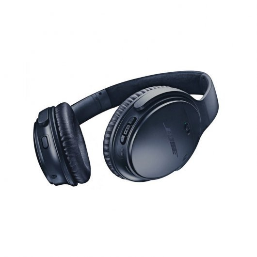 Bose QuietComfort 35 II Auriculares Inalámbricos Limited Edition Azul Oscuro
