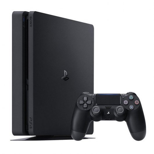 Sony PS4 PlayStation 4 Slim 1TB Chasis F