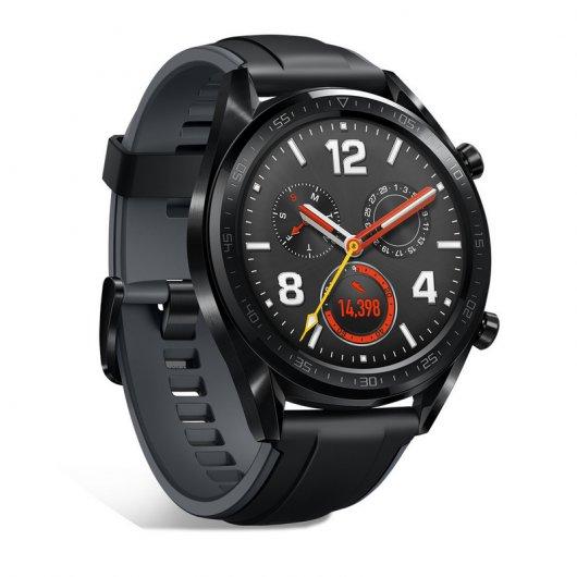 Huawei Watch GT Smartwatch Negro Reacondicionado