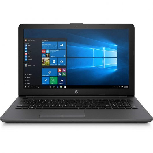 HP Notebook 250 G6 Intel Core i3-7020U/8GB/256 SSD/15.6""