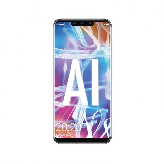 Huawei Mate 20 Lite 4/64GB Negro Libre Reacondicionado