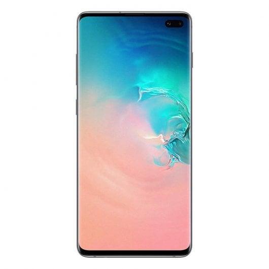 Samsung Galaxy S10+ 128Gb Blanco Prisma Libre