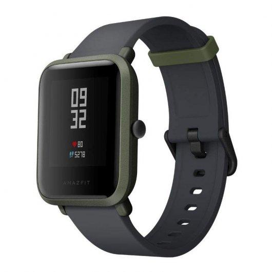 Xiaomi AmazFit Bip Smartwatch Verde Versión Internacional