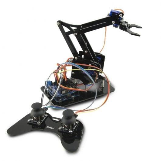 Ebotics Arm Robot DIY