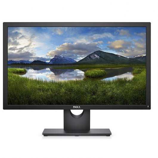 "Dell E Series E2318H 23"" LED IPS FullHD"