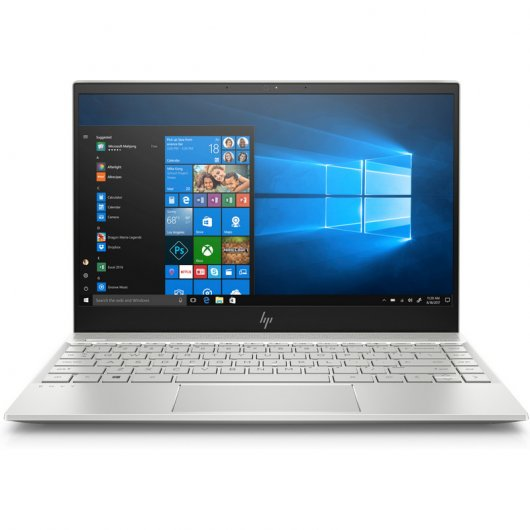 HP Envy 13-AH0004NS Intel Core i7-8550U/8GB/512GB SSD/13.3""