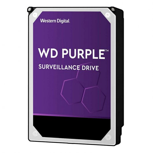 "WD Purple 3.5"" 6TB SATA 3"