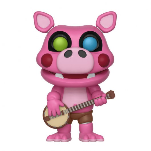 Funko Pop Five Nights at Freddy's Pig Patch
