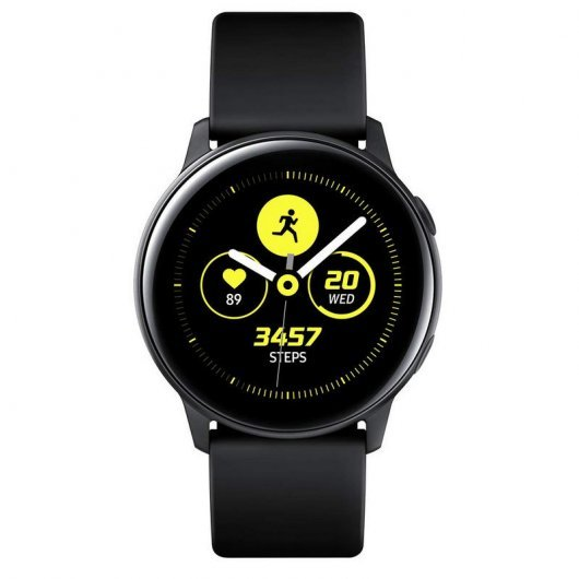 Samsung Galaxy Watch Active Negro Versión Internacional