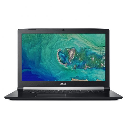 "Acer Aspire 7 A717-72G-53Z5 Intel Core i5-8300H/8GB/1TB/GTX1050/17.3"" Reacondicionado"