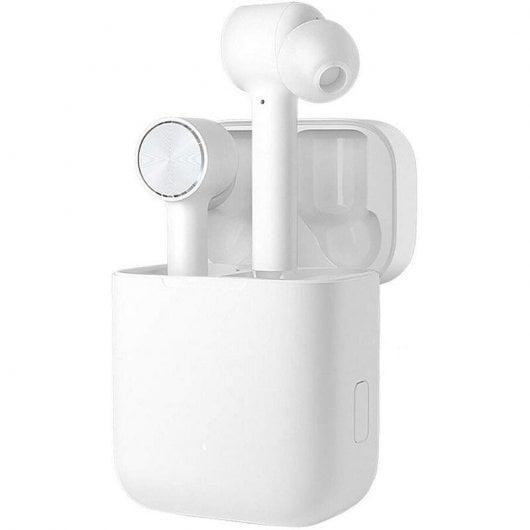 Xiaomi Mi True Wireless Auriculares Inalámbricos Blanco
