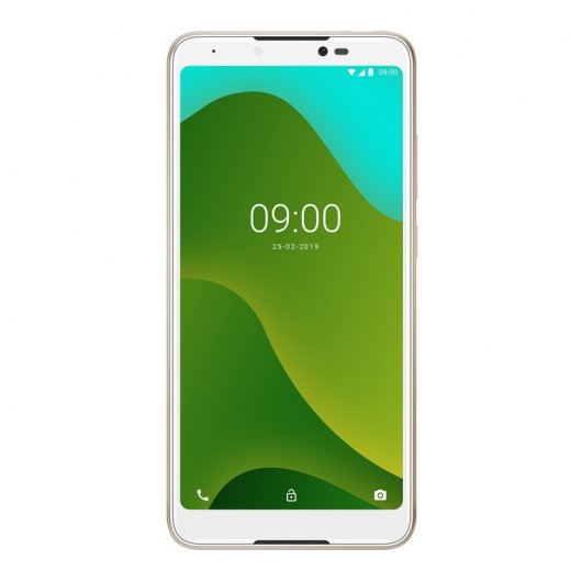Wiko Y70 1/16GB Gold Libre