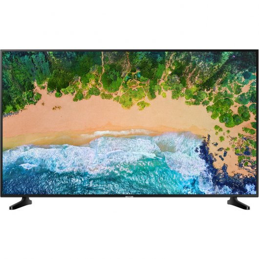 "Samsung 40NU7182 40"" LED UltraHD 4K"