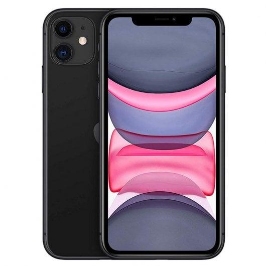 Apple iPhone 11 128GB Negro Libre